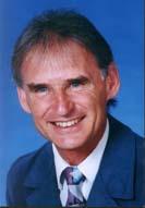 Dr Davied Pieter van Valend