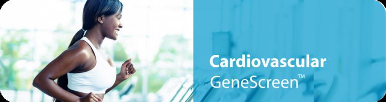 Cardiovascular Genescreen(TM)